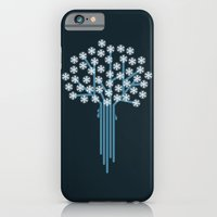 Winter Tree iPhone 6 Slim Case