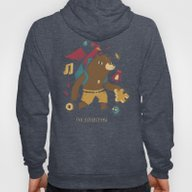 The Collectors Hoody