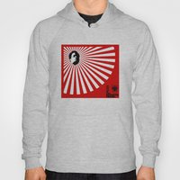 Unfinished Lights (The F… Hoody