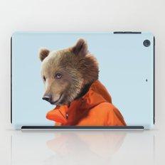 Mr. Storm iPad Case