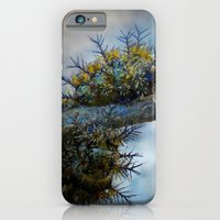 iPhone & iPod Case featuring Spikey by Olive Coleman Photography