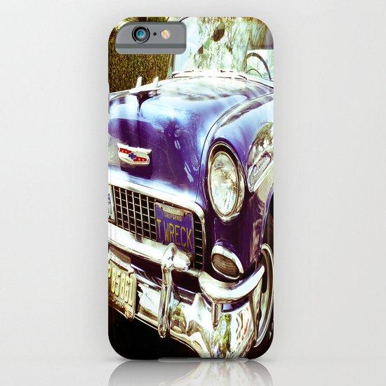 Classic. Period iPhone & iPod Case