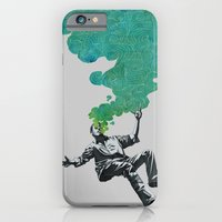 Madness iPhone 6 Slim Case