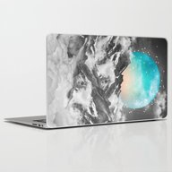 It Seemed To Chase The D… Laptop & iPad Skin