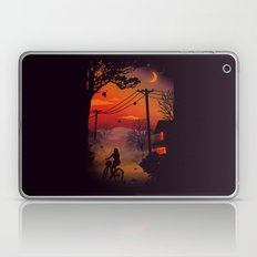 Ride Home Laptop & iPad Skin