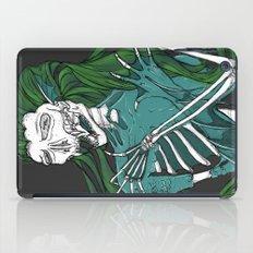 Dead Siren - Hold on Tight iPad Case