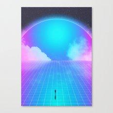 Worship 2030 Canvas Print