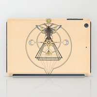 The Mystic iPad Case
