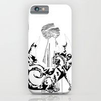 A Dragon from your Subconscious Mind iPhone 6 Slim Case