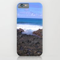 Lose Sight of the Shore iPhone 6 Slim Case
