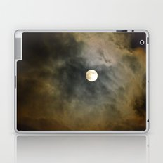 Lunar Corona  Laptop & iPad Skin