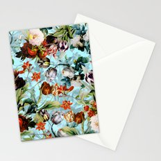 SUMMER BOTANICAL VI Stationery Cards