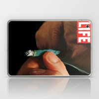 LIFE MAGAZINE: Marijuana Laptop & iPad Skin