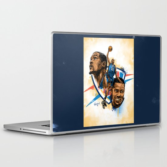 Thirty Five Laptop & iPad Skin