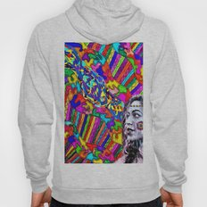 A Colorful Vision  Hoody