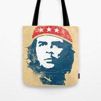 Viva la election! Tote Bag