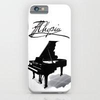 Pianist, Frédéric Chopin iPhone 6 Slim Case
