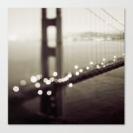 Meet Me In San Francisco… Canvas Print
