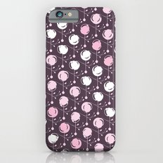 Forest Pattern ~ Cherry Blossoms iPhone 6 Slim Case