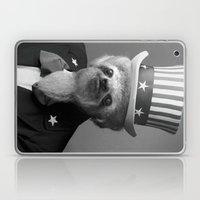 Life as an American Sloth Laptop & iPad Skin