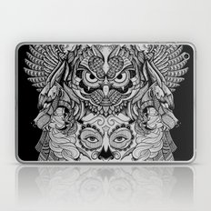 The Eldest Daughter II  Laptop & iPad Skin