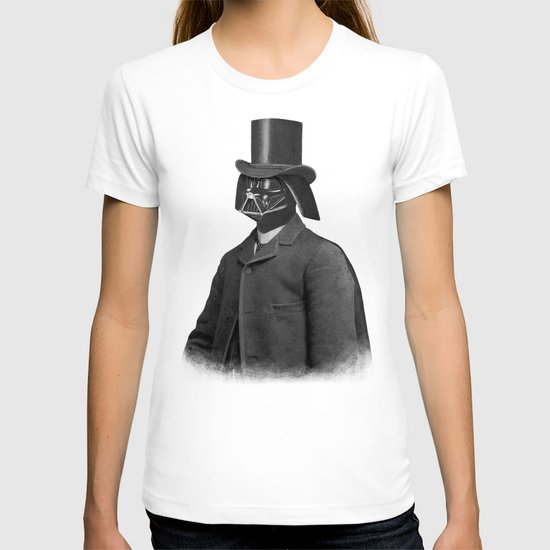 Lord Vadersworth (square format)  T-shirt