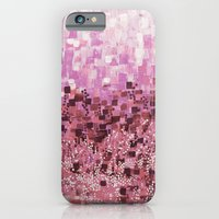 :: Pink Compote :: iPhone 6 Slim Case