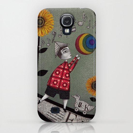 Henry's Rainbow iPhone & iPod Case