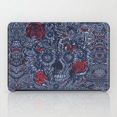 Sensory Overload Americana  iPad Case