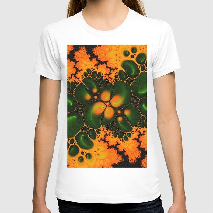 fractal t shirts - photo #9
