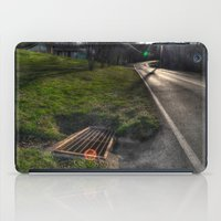 Down The Road iPad Case