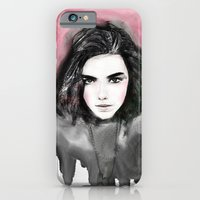 iPhone & iPod Case featuring color by semaiscan
