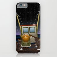 iPhone & iPod Case featuring The Work of Saphron Burrows by Oleander & Mint