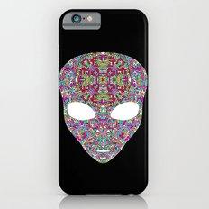 Rainbow Alien iPhone 6s Slim Case