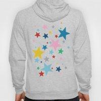 Stars Small Hoody