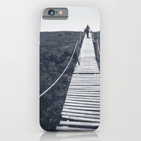 adventure iPhone & iPod Cases featuring Adventure by Light Wanderer