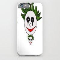 Jokuh! iPhone 6 Slim Case