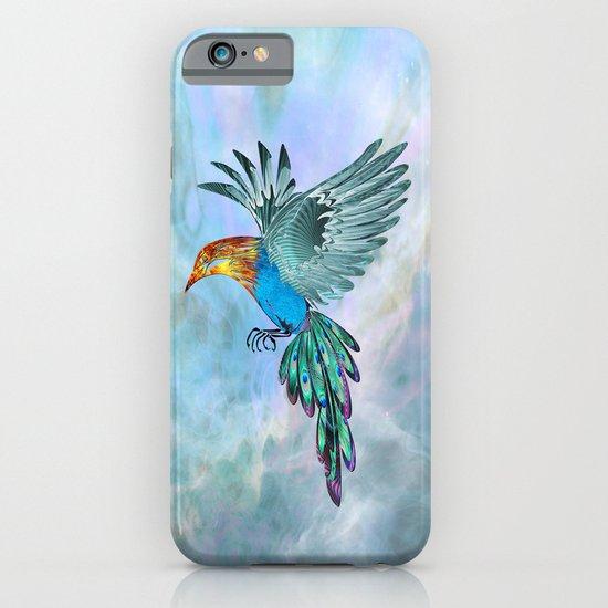 Eternal Spirit iPhone & iPod Case