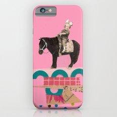 Higher Ground- Ellie iPhone 6s Slim Case