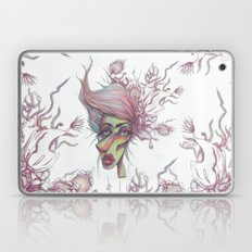 Sorting through Weeds Laptop & iPad Skin