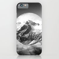 iPhone & iPod Case featuring Cielo grigio e pungente by Happyleptic