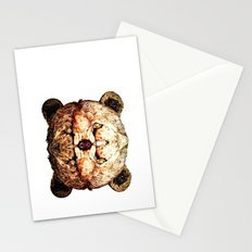 Two-Headed Bear Stationery Cards
