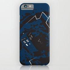 Tardis  - Doctor Who  Slim Case iPhone 6s