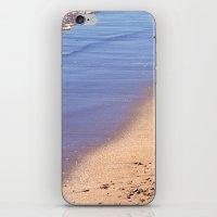 Beach 7238 iPhone & iPod Skin