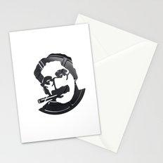 Groucho Marx Stationery Cards
