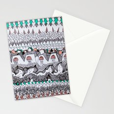 no diggity Stationery Cards