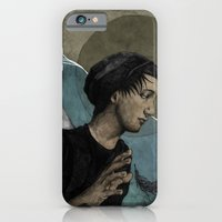 iPhone & iPod Case featuring Lost in the Ocean by AfterDeath