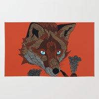 FOX&PIPE Rug