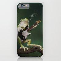 A Call For Rain iPhone 6 Slim Case