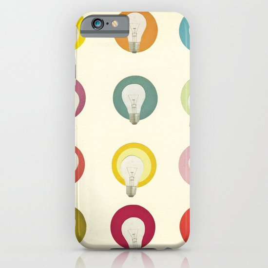 Bright Ideas iPhone & iPod Case